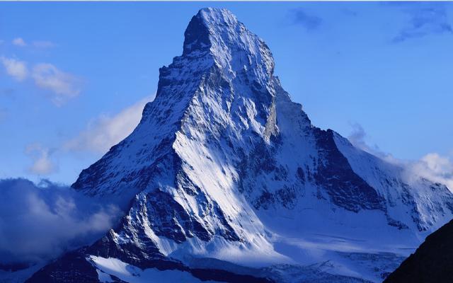 Top Five Fridays August 20, 2021: Matterhorn Image